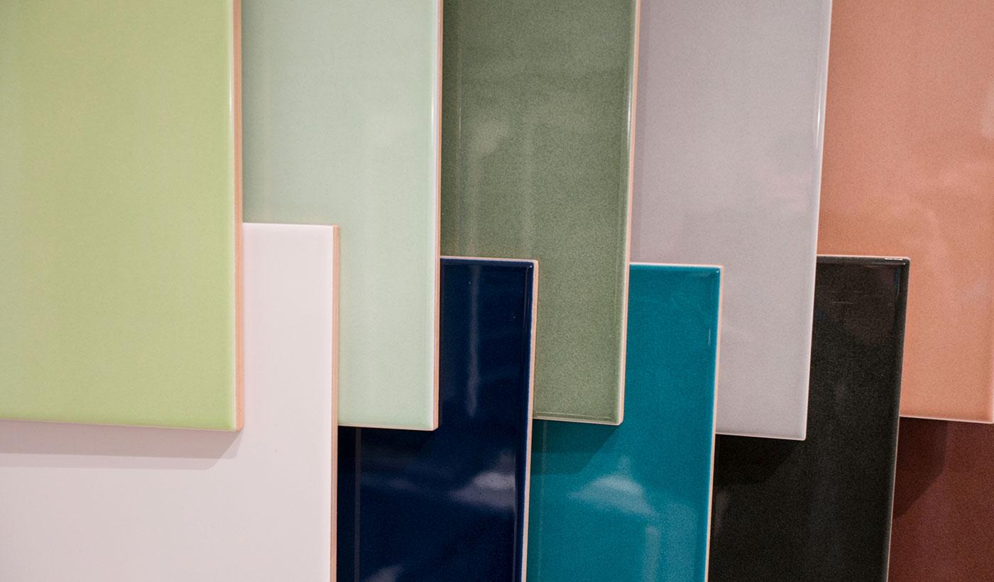 Le Migliori Marche Di Ceramiche show room
